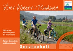 Weser Radweg