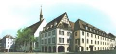 Bürgerspital z. Hl. Geist