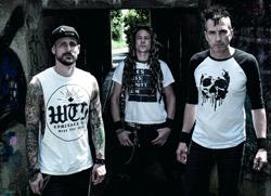 Punkrock-Hits am laufenden Band
