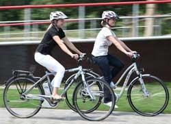 Fahrrad E-Bike Pedelec